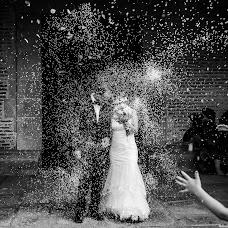 Wedding photographer Ismael Peña martin (Ismael). Photo of 10.02.2018