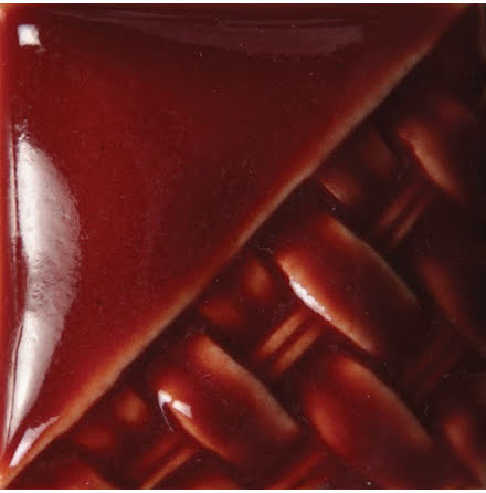 Cinnabar - Dry