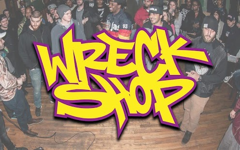 Wreck Shop- screenshot thumbnail
