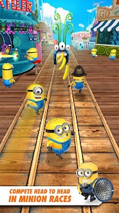 Despicable Me- screenshot thumbnail