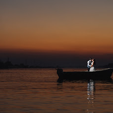 Wedding photographer Zagrean Viorel (zagreanviorel). Photo of 07.08.2017