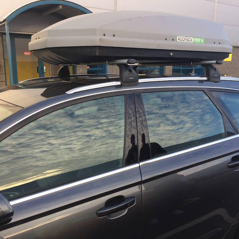 Roof Box Hire We Have Free Evening Time Fitting And Return Locations In North Dublin And Kildare