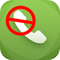 Call Blocker Free - Blacklist icon