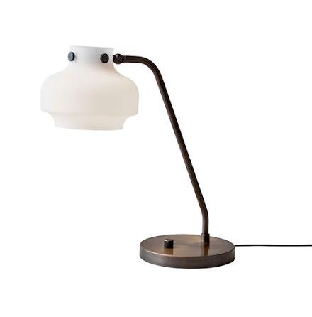 Copenhagen Desk Lamp SC15