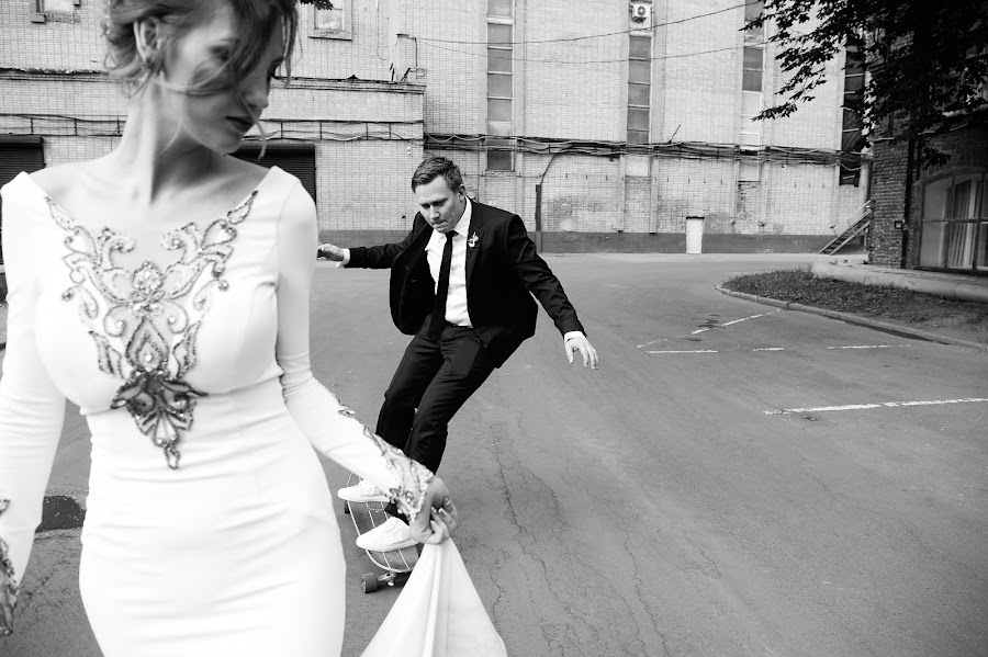 Wedding photographer Artur Pogosyan (Pogart). Photo of 30.10.2017
