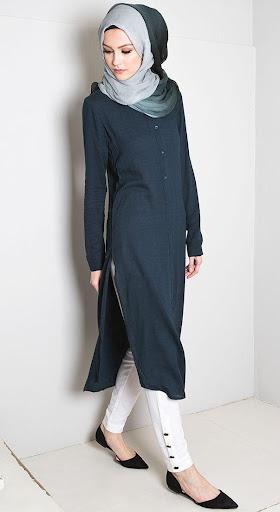 Hijab Outfit ideas 1.1 screenshots 1