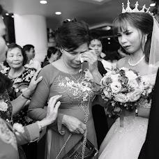 Wedding photographer Dai Huynh (DaiHuynh). Photo of 03.09.2018