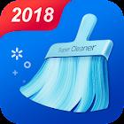 Super Cleaner-クリーナー、セキュリティ&ウイルス対策、ブーストアプリ icon