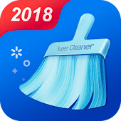 Super Cleaner - Antivirus, Booster, Battery Saver