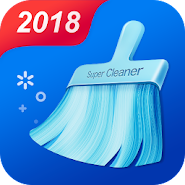 Super Cleaner - Antivirus, Booster, Phone Cleaner APK icon