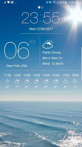 Weather Forecast 5.6 screenshots 7