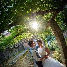 Wedding photographer Konrad Olesch (KonradOlesch). Photo of 08.10.2016