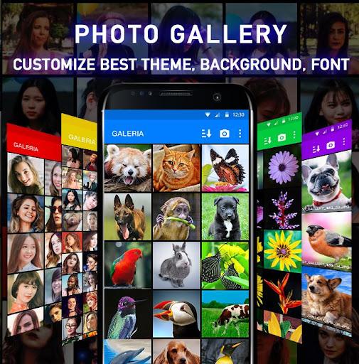 Photo Gallery 4.4.3 screenshots 1