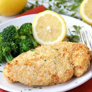 5-Ingredient Air Fryer Lemon Chicken Recipe