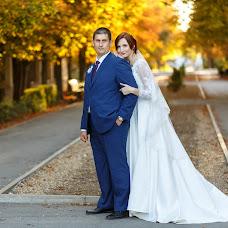 Wedding photographer Stanislav Novikov (Stanislav). Photo of 25.11.2018