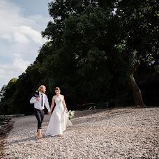 Wedding photographer Oleg Cherevchuk (Cherevchuk). Photo of 06.09.2018