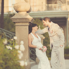 Wedding photographer Evgeniy Churakov (Jekin). Photo of 28.04.2013