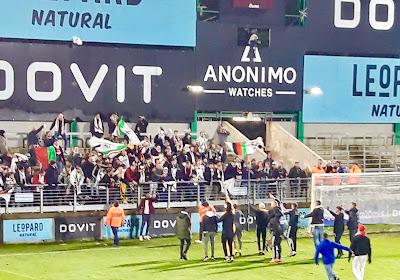 """OH Leuven-manager is blij met eerste periodetitel: """"Ervaring maakte verschil"""""""