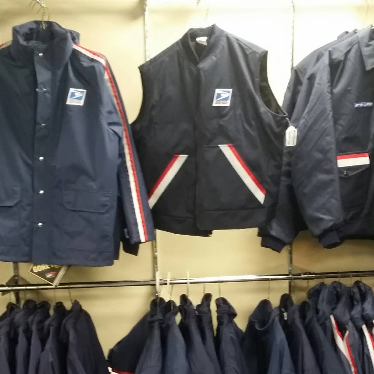 46c92205046 Uniform Bonus - USPS Postal Uniforms Supplier