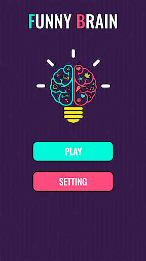 Funny Brain screenshot 4