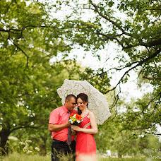 Wedding photographer Irina Kukaleva (ku62). Photo of 20.10.2015