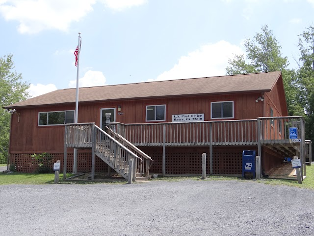 Bayse, VA post office