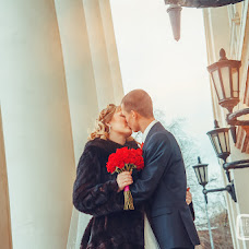 Wedding photographer Aleksandr Kopancov (AKopancov). Photo of 02.08.2014