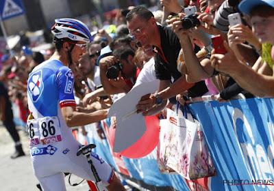 """Nationaal kampioen aangereden op training: """"Mijn fiets heeft de klap niet overleefd"""""""