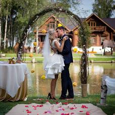 Vestuvių fotografas Elizaveta Shagal (Shagalkina). Nuotrauka 09.11.2014