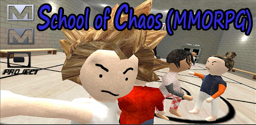 school of chaos mod apk 1.654