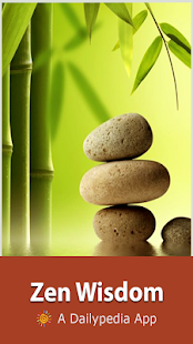 Zen Wisdom Daily - náhled