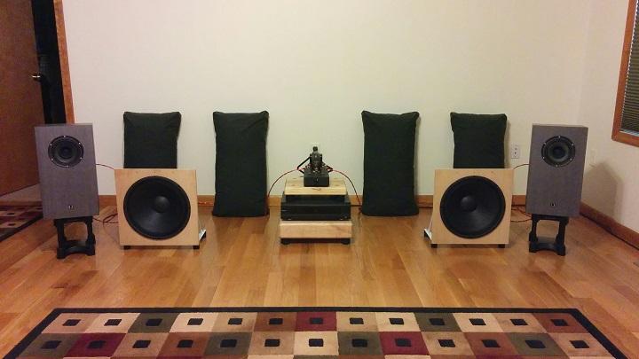 Forums - DBC Audio Project:
