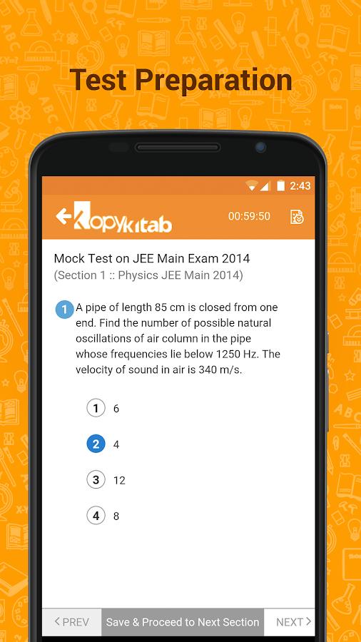 Q mobile ebook reader