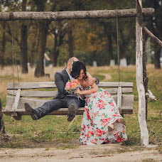 Свадебный фотограф Татьяна Богашова (bogashova). Фотография от 20.05.2015