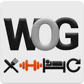 WOG GYM Exercises and Routines