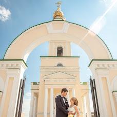 Wedding photographer Aleksandr Mavrin (Mavrin). Photo of 01.09.2018