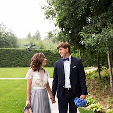 Wedding photographer Nastasya Gorbacheva (Justa). Photo of 28.02.2017