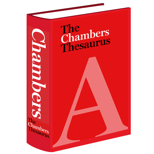 Chambers Thesaurus APK Cracked Download