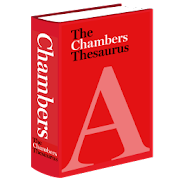 App Icon for Chambers Thesaurus App in Czech Republic Google Play Store