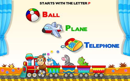 App Preschool Learnig Games Kids with Abby Monkey APK for Windows Phone
