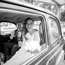 Wedding photographer David Quirós (quirs). Photo of 24.07.2015
