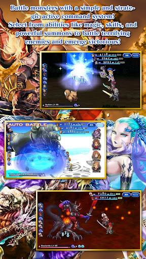 FINAL FANTASY DIMENSIONS II  screenshots EasyGameCheats.pro 5