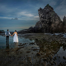 Wedding photographer Bambang Andiyanto (andiyanto). Photo of 26.03.2015