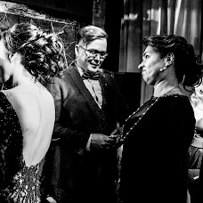 Wedding photographer Darya Bondina (BondinaDaria). Photo of 22.01.2018