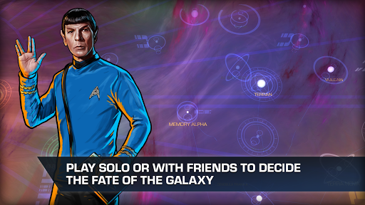 Star Trek Timelines screenshot 5