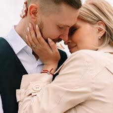 Wedding photographer Sasha Morskaya (amorskaya). Photo of 11.06.2018