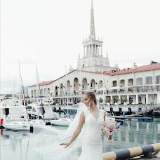 Wedding photographer Nadezhda Nikitina (NadezhdaNikitina). Photo of 30.12.2017