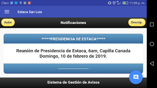 Download Estaca San Luis - Perú For PC Windows and Mac apk screenshot 10