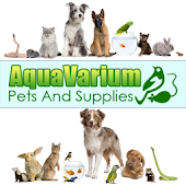 AquaVarium Pets And Supplies