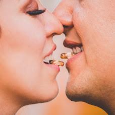 Wedding photographer Monica Leguizamón (mklstudio). Photo of 18.10.2018